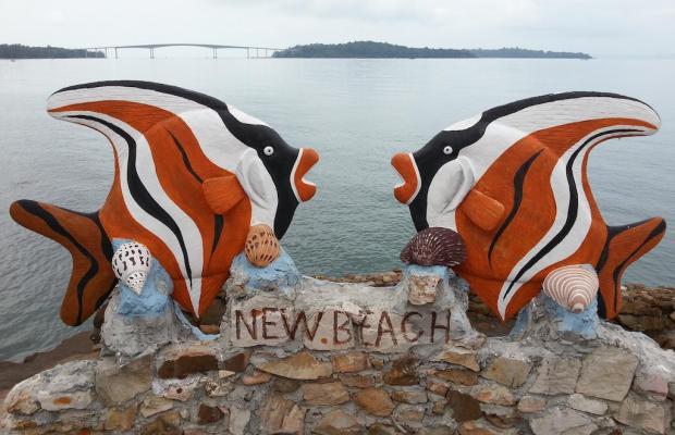 фото New Beach изображение №10
