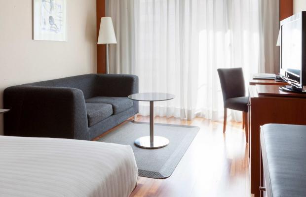 фотографии AC La Rioja by Marriott изображение №24