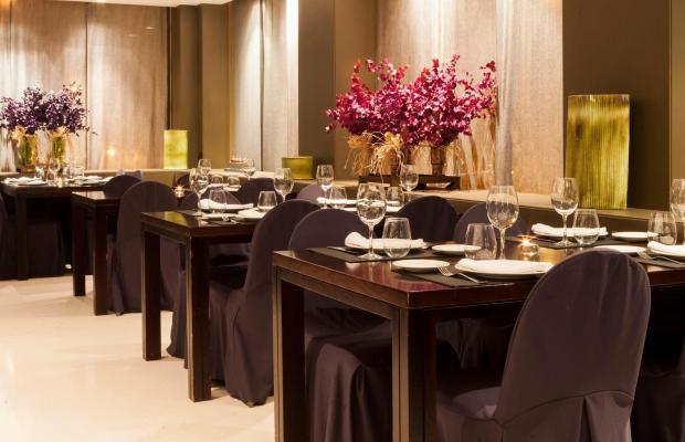 фотографии отеля AC La Rioja by Marriott изображение №23