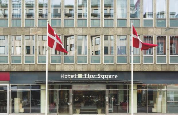 фото отеля The Square изображение №1