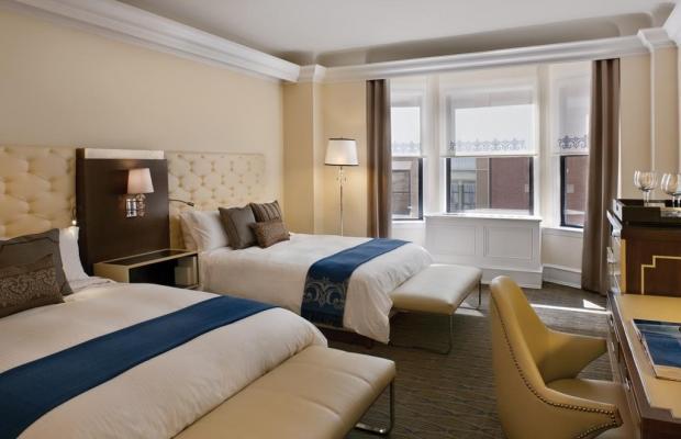 фотографии отеля Carlton on Madison Avenue изображение №15