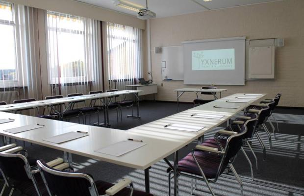 фото отеля Yxnerum Hotel & Conference изображение №37