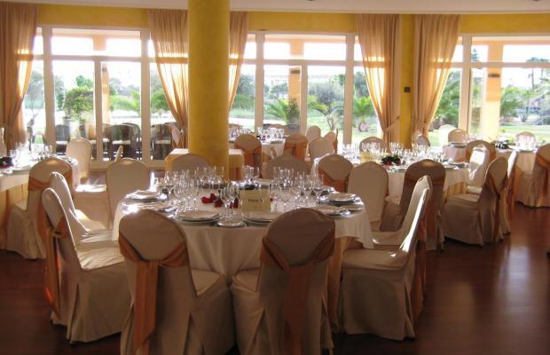 фотографии отеля Alicante Golf (ex. Husa Alicante Golf; Hesperia Alicante) изображение №43