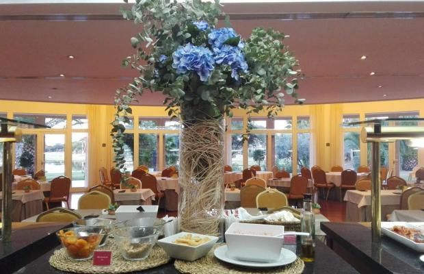 фотографии отеля Alicante Golf (ex. Husa Alicante Golf; Hesperia Alicante) изображение №27