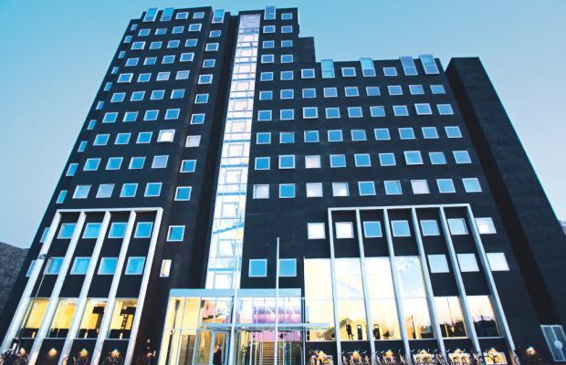 фотографии Wakeup Copenhagen on Carsten Niebuhrs Gade изображение №8