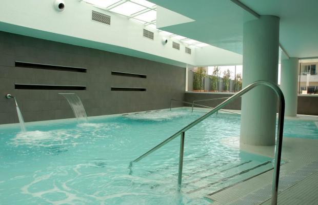 фото отеля Balneario de Arnedillo изображение №17