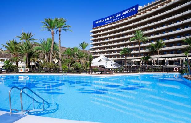 фото отеля Gloria Palace San Agustín Thalasso & Hotel изображение №1
