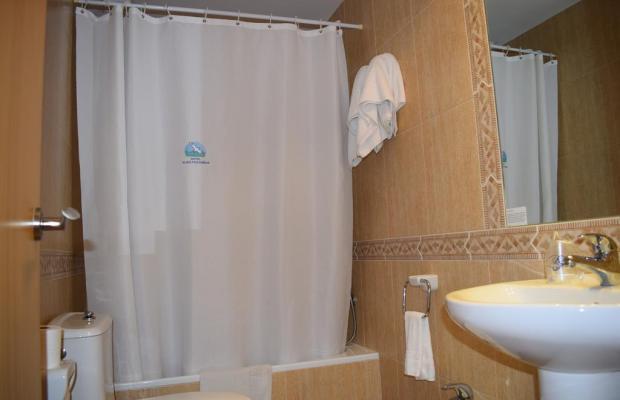 фотографии отеля Vida Playa Paxarinas изображение №23
