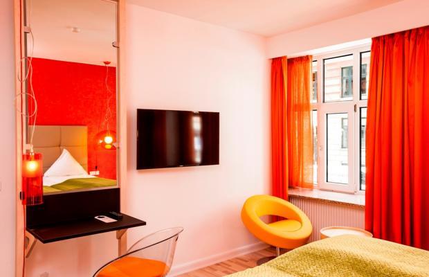 фото Annex Copenhagen (ex. Absalon Annex)  изображение №2