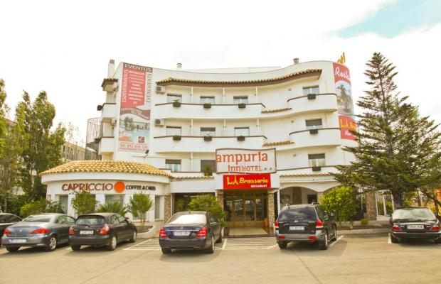 фото отеля Ampuria Inn изображение №5