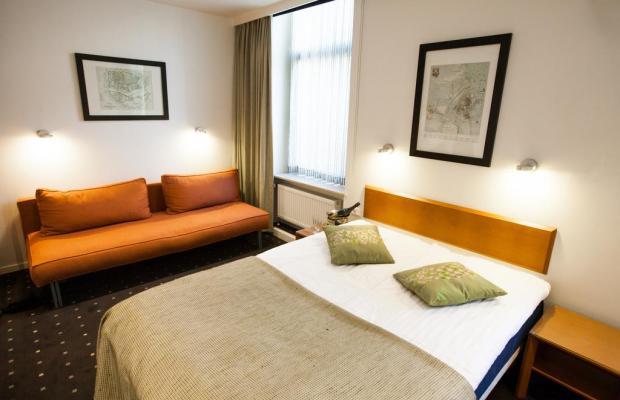 фото отеля Ansgar Hotel изображение №21