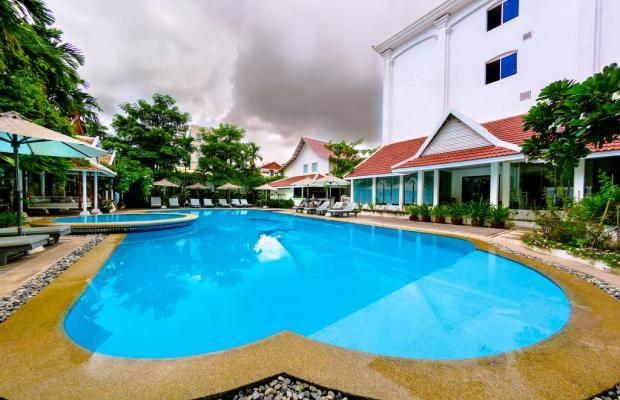 фото отеля Memoire D 'Angkor Boutique Hotel изображение №1