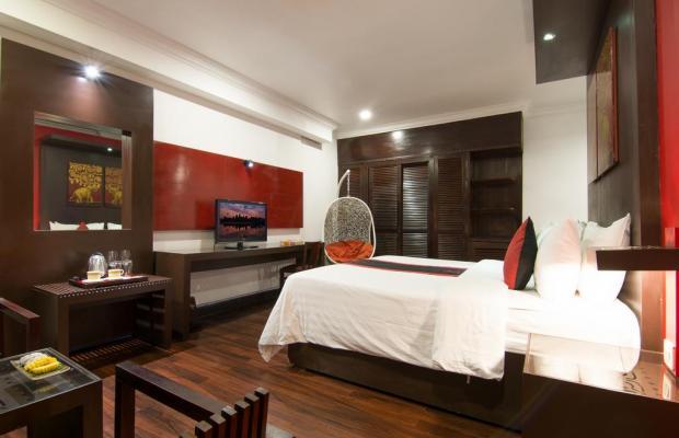фотографии отеля Memoire D 'Angkor Boutique Hotel изображение №35