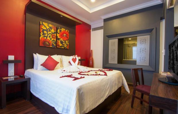 фотографии Memoire D 'Angkor Boutique Hotel изображение №24