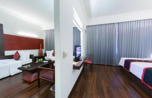 фотографии отеля Memoire D 'Angkor Boutique Hotel изображение №11