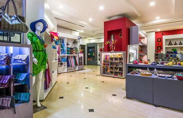 фотографии отеля Memoire D 'Angkor Boutique Hotel изображение №3