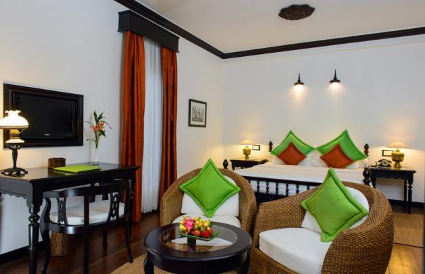 фотографии отеля Angkor Village изображение №39