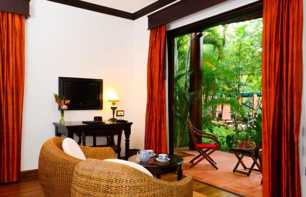 фото Angkor Village изображение №38