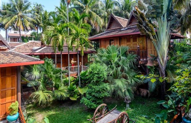 фото Angkor Village изображение №22