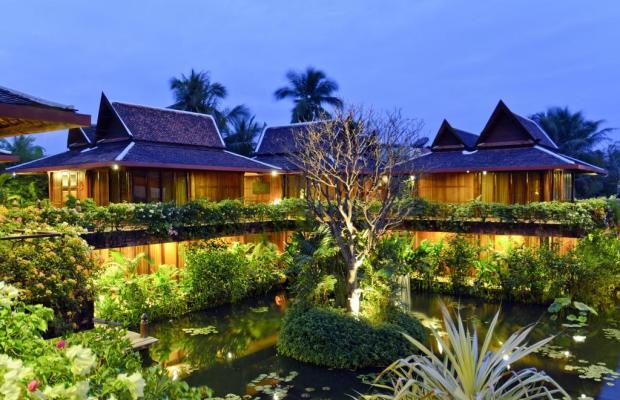фотографии отеля Angkor Village изображение №19