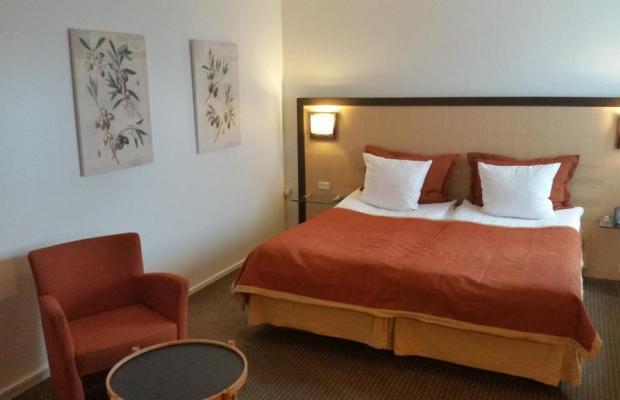 фотографии отеля Ascot Hotel изображение №7