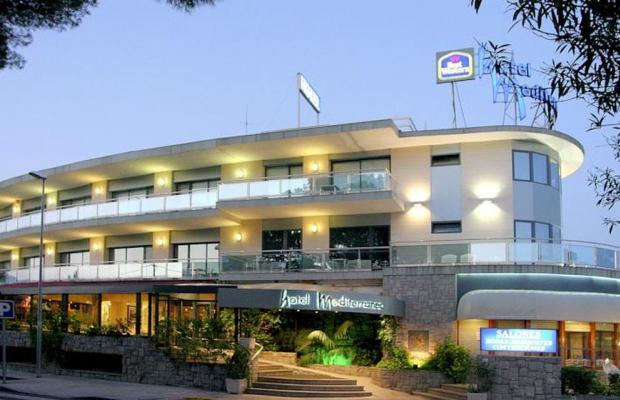 фото Best Western Hotel Mediterraneo изображение №2