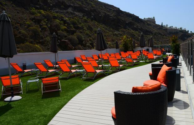фотографии отеля Hotel Servatur Casablanca изображение №27