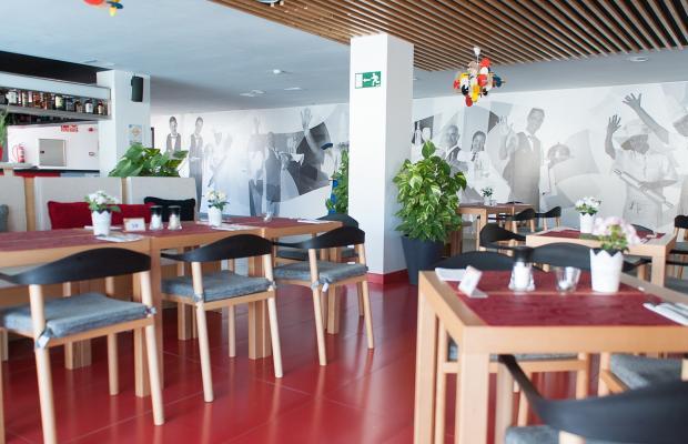 фото Hotel Servatur Casablanca изображение №22