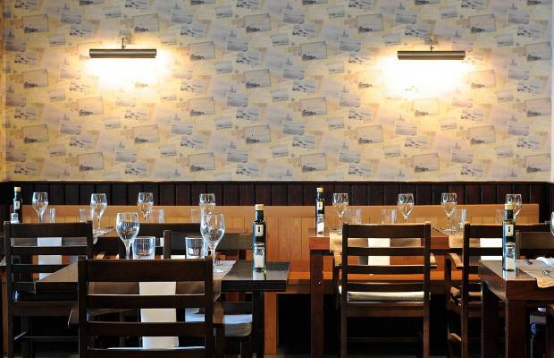 фотографии отеля Blaumar (ex. Occidental Blaumar) изображение №43