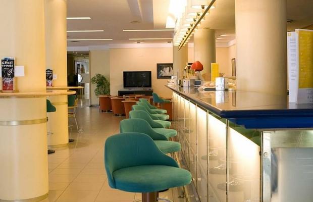 фотографии отеля Blaumar (ex. Occidental Blaumar) изображение №39