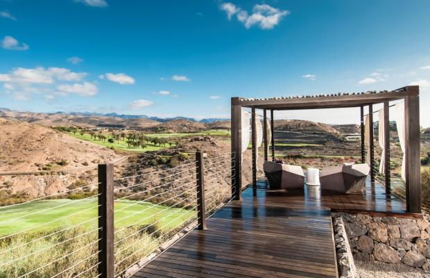 фото отеля Sheraton Gran Canaria Salobre Golf Resort  изображение №17