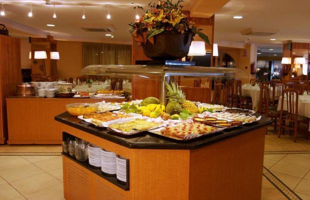 фото отеля Aromar изображение №25