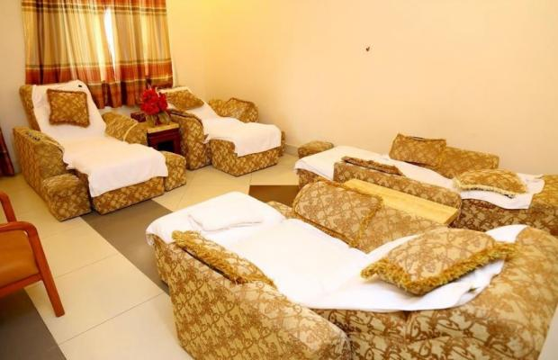 фото отеля Asia Palace Hotel изображение №5