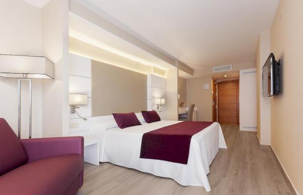 фотографии отеля Hotel Beverly Park & Spa изображение №31