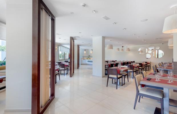 фотографии отеля Hotel Beverly Park & Spa изображение №23