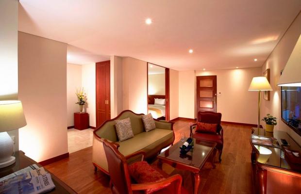 фото отеля Sejong изображение №5