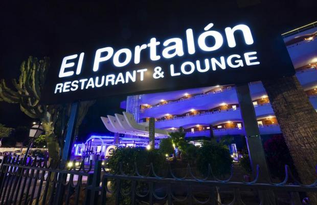 фотографии отеля Sol Barbacan изображение №3