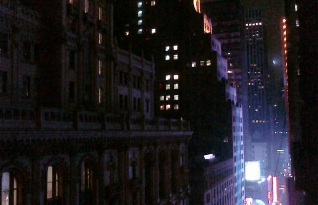 фотографии Hotel Carter изображение №4