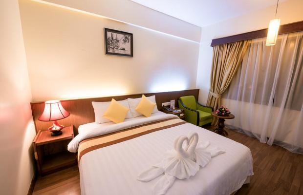 фотографии отеля OHANA Phnom Penh Palace Hotel изображение №19