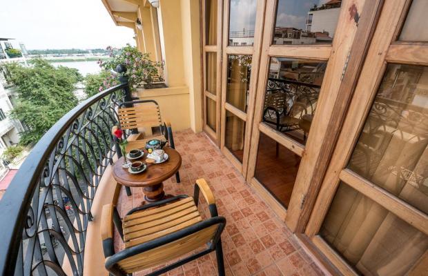 фото OHANA Phnom Penh Palace Hotel изображение №2