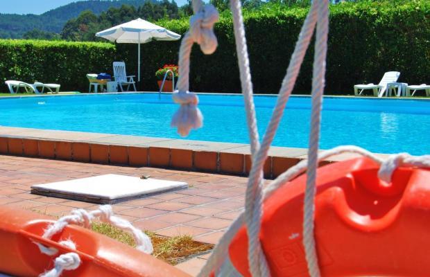 фотографии отеля Pazo O'Rial изображение №35