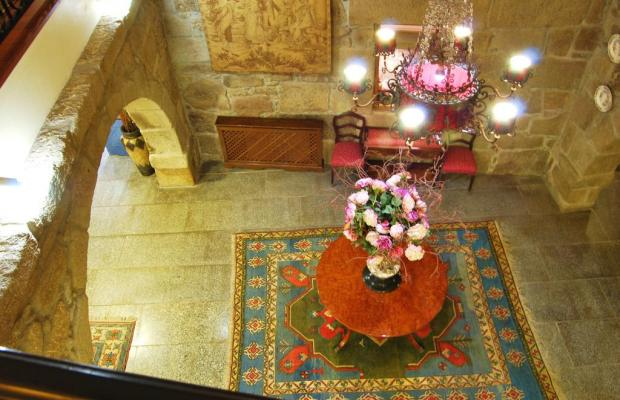 фотографии отеля Pazo O'Rial изображение №19