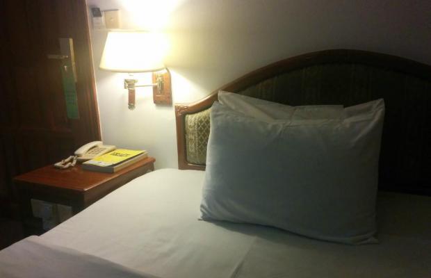фото отеля Pacific изображение №5