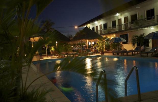 фотографии Beach Club Resort изображение №8