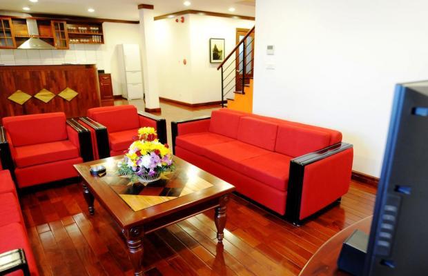 фото отеля Paradise Angkor Villa Hotel изображение №5