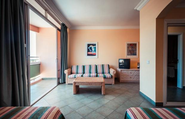фото отеля IFA Buenaventura Hotel (ex.Lopesan Buenaventura) изображение №5