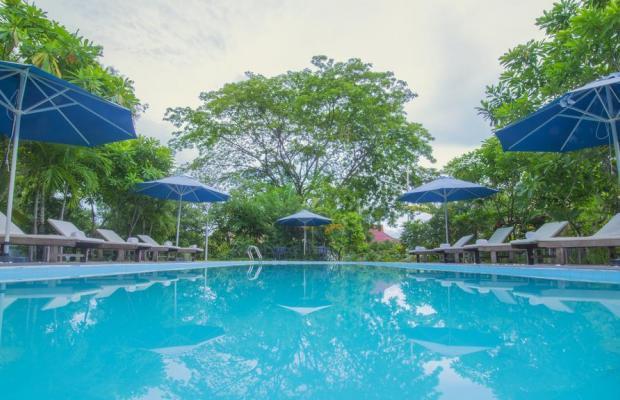 фотографии Blue Sea Boutique Hotel изображение №8