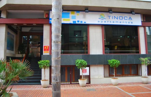 фото отеля Tinoca изображение №17