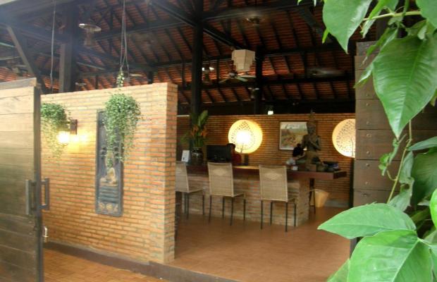 фотографии отеля Pavillon Indochina изображение №15