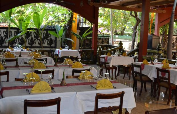 фото Bopha Siem Reap Hotel изображение №18